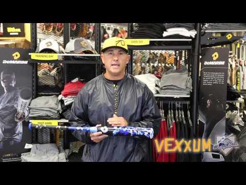 CheapBats.com 2014 DeMarini Vexxum Baseball Bat Breakdown