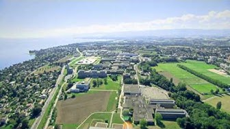 Welcome to EPFL