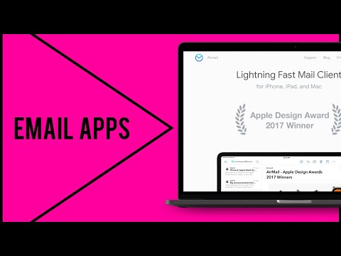 Email App Android - The Best Email App For Android And Iphone | Edison Mail