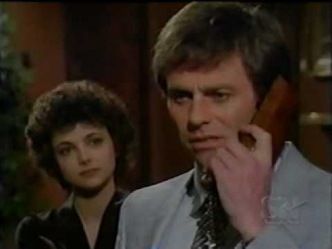 GH - LUKE RETURNS AFTER AVALANCHE ACCIDENT - 1983 - #1 OF 4