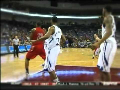 Derrick Williams 2010 Highlights University of Arizona Basketball