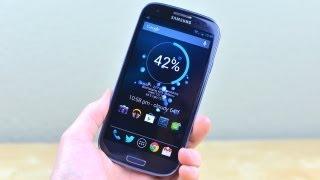 Samsung Galaxy S3 - Tech I Like