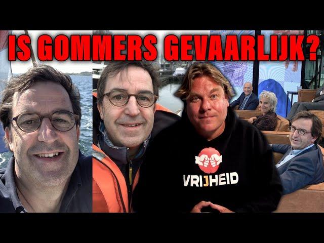 IS GOMMERS GEVAARLIJK? - DE JENSEN SHOW #282