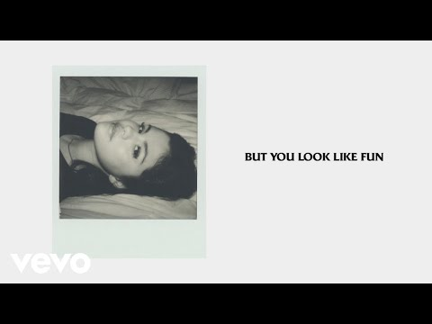 Selena Gomez - Fun (Official Lyrics)