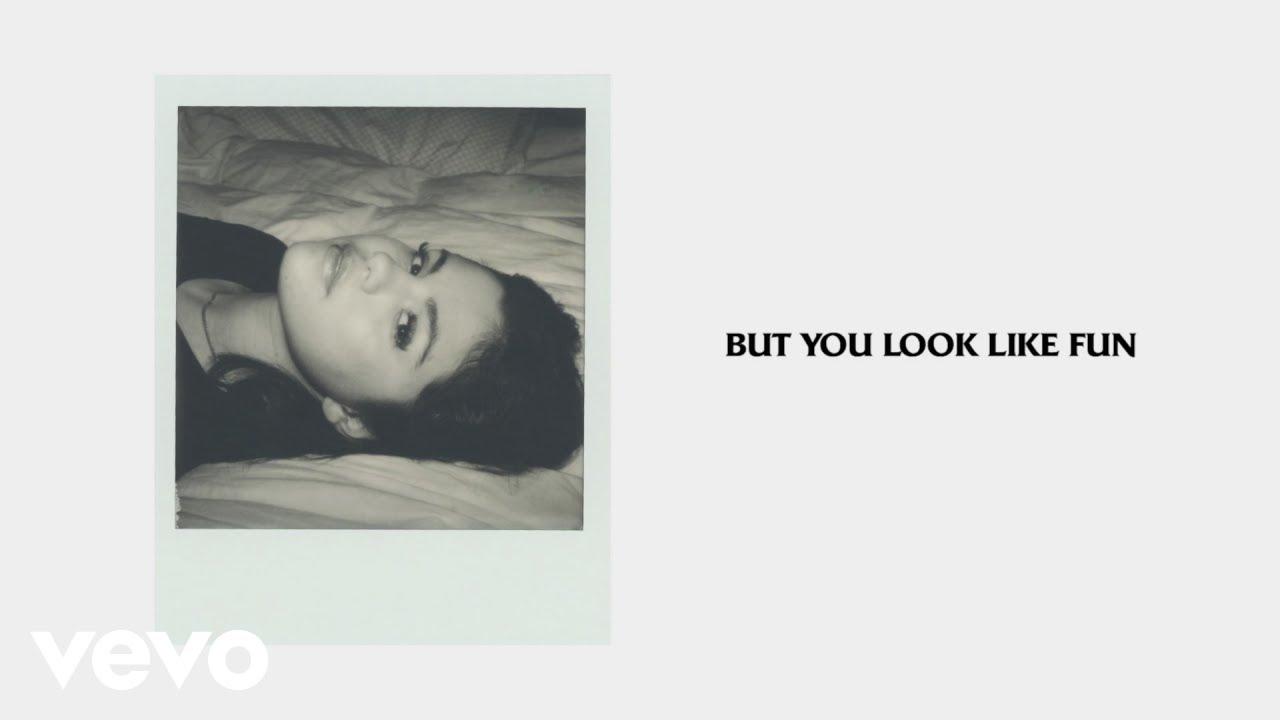 Arti Terjemahan Lirik Lagu Selena Gomez - Fun