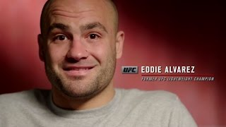 UFC 211: Eddie Alvarez - The Road Back to the Title