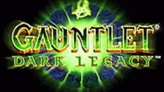 Gauntlet Dark Legacy Garm