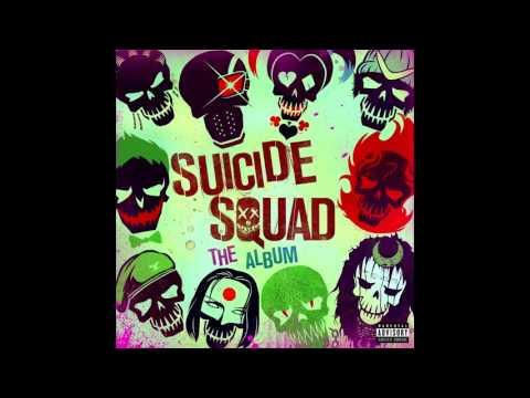 SUICIDE SQUAD Soundtrack (Gangsta - Kehlani)