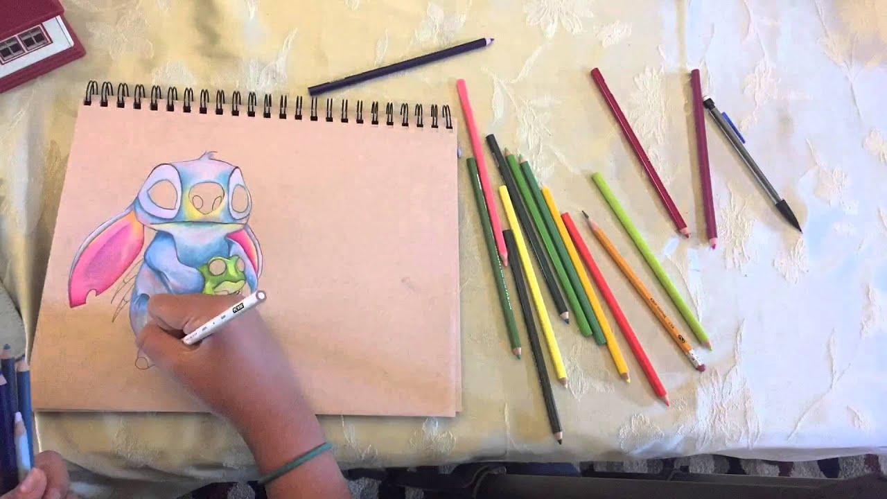 Cutest prisoner ever! | Stitch | Pinterest | Stitch, Lilo stitch ...