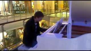 Fly Ludovico Einaudi (OST 1+1)