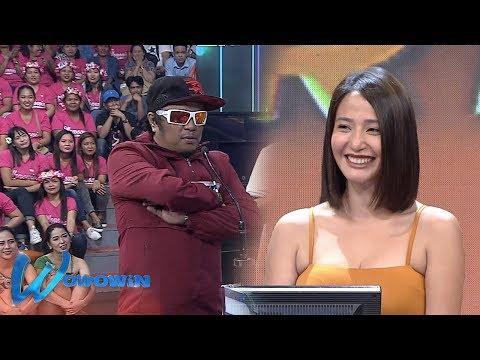 Wowowin: Noel Palomo Ng Siakol, Crush Na Crush Daw Si Katrina Halili