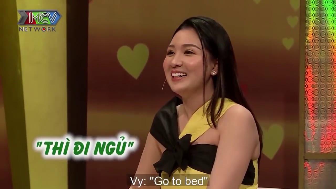 Dương Ngọc Thái dọa sẽ CHẾT LIỀN TẠI CHỖ nếu ko cho NGỦ CHUNG khiến vợ trẻ DÍNH BẪY tại chỗ   VCS