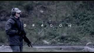 LANTAC DGN556B Dragon Muzzle Brake Promo Video