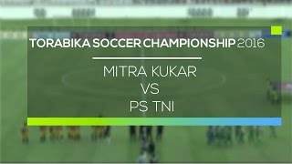 Video Gol Pertandingan Mitra Kukar vs PS TNI