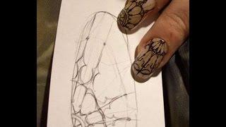 #298. Маникюр и типсы (супер видео)(Самая большая коллекция идей для дизайна ногтей. В коллекции представлены примеры работ по маникюру, педик..., 2014-11-18T22:48:01.000Z)