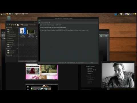 Linux: Super COOL 3D Desktop Effects!