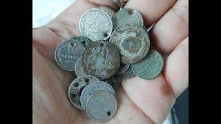 Золото из монет СССР! Невероятно!