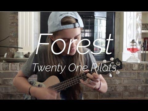 Forest (written by Twenty One Pilots)
