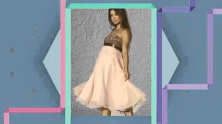Ant Maternity Formal Dresses Collection