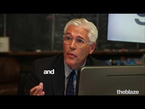 Dr. Everett Piper Talks Campus Fascism