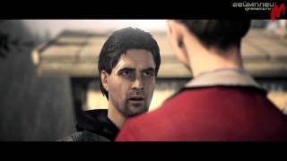 ? Alan Wake - First Gameplay, part 3 [RU]