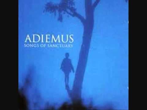 Adiemus Songs of SanctuaryKayama