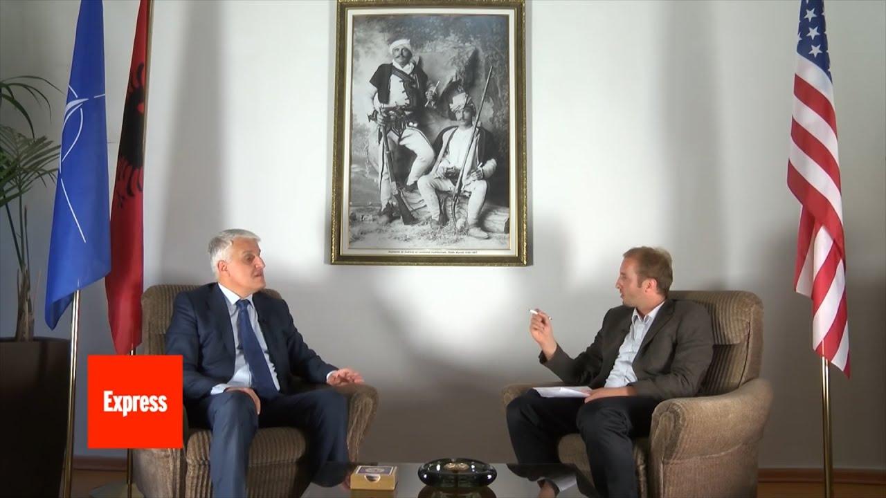 Pandeli Majko flet për vrasjen e Ahmet Krasniqit