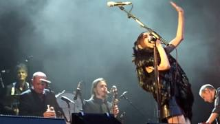 """""""Working For The Man & A Perfect Day Elise"""", PJ Harvey - Berlin, Juin 2016"""