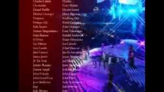 ABS-CBN CHRISTMAS SPECIAL 2013 : A Solidarity Concert