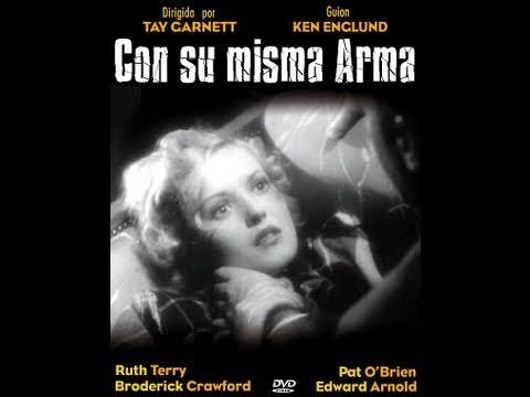 SLIGHTLY HONORABLE, 1940, Full Movie, Cinetel