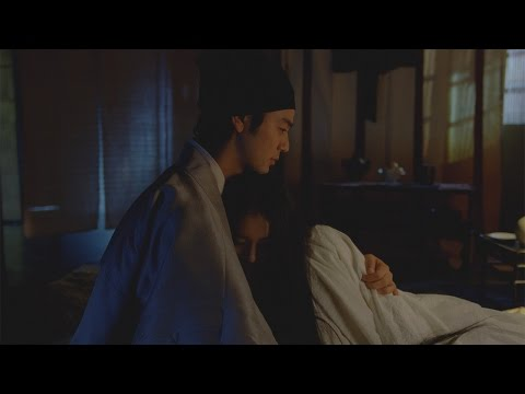 映画「黒衣の刺客」予告編 ホウ・シャオシェン監督 妻夫木聡、忽那汐里が出演 #The Assassin #movie