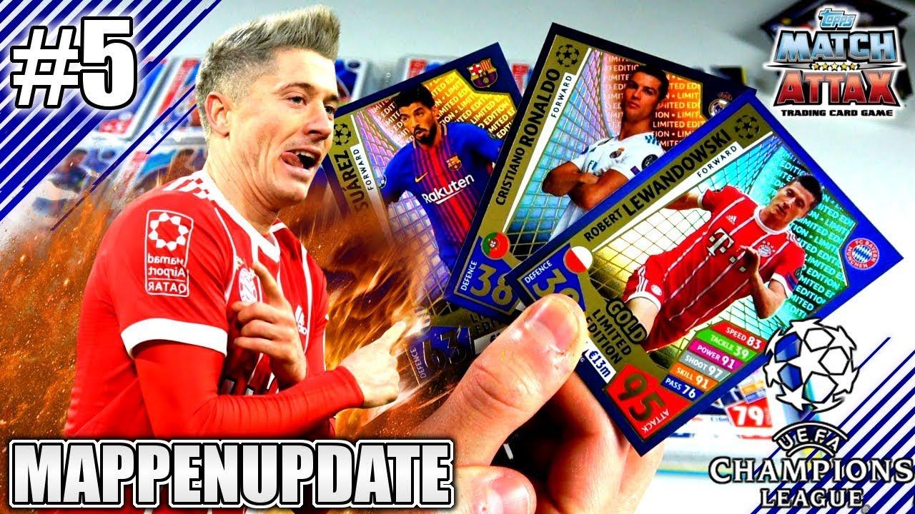 Champions League 17 18