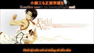 Vid được thực hiện bởi Kuroko no Basket - Let's go to the Champions...