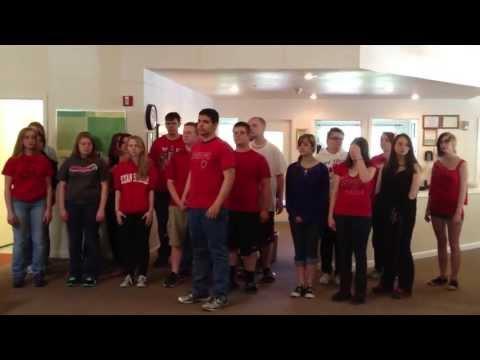 I'se the B'y ~ Orting High School Select Choir Trip 2013