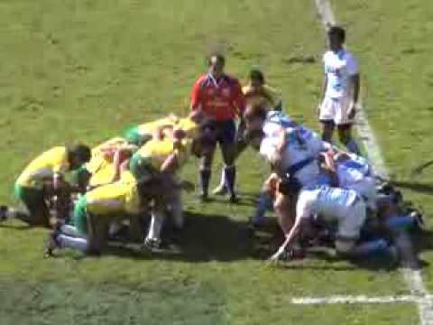 UAR vs BRAZIL sudamericano 2013