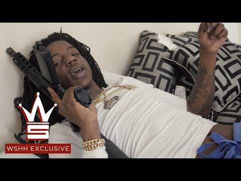 """OMB Peezy """"Testimony"""" (WSHH Exclusive - Official Music Video)"""