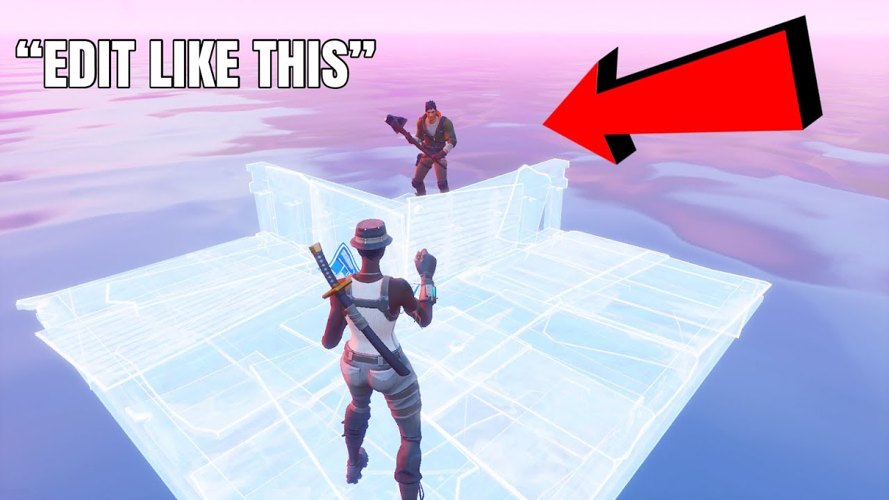 Download I Hired a Fortnite Editing Coach... (Floating Him)