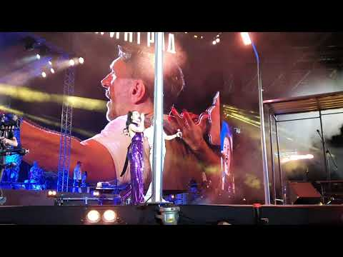 Ленинград - Мы за всё хорошее, Бомба. Концерт Нижний Новгород 20 июня 2019 стадион тур