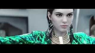 H&M X Balmain - Fashion Film