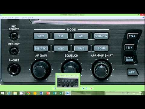 Radio Terminology Explained  FM Mode Frequency Modulation