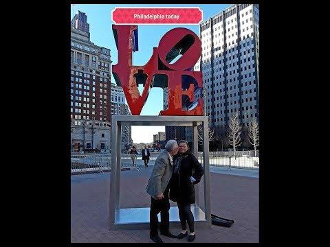 Скандалы, проблемы и ужас жизни в США!  Филадельфия глазами блогера. By Sam Zilman