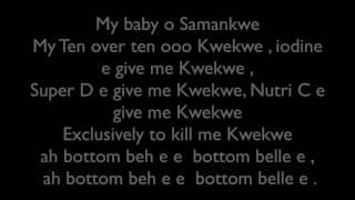 vuclip Samankwe - Harrysong ft Timaya (Lyrics)