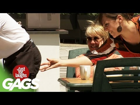 Fall 2019 | NEW Gags Special | Just For Laughs [1080P] BEST