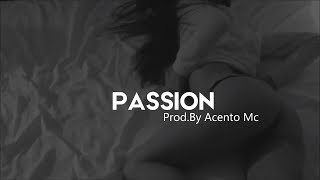FREE Russ - Flip Type Beat - Passion (Prod. By AcentoMC)