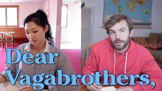 Dear Vagabrothers