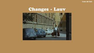 [THAISUB] Changes - Lauv