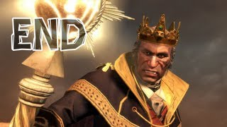 assassin s creed 3 dlc the tyranny of king washington part 17 end episode 3