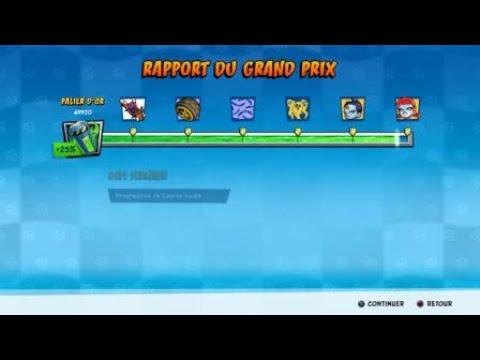 Crash™ Team Racing Nitro-Fueled_Time Trial Col Polar 2.0