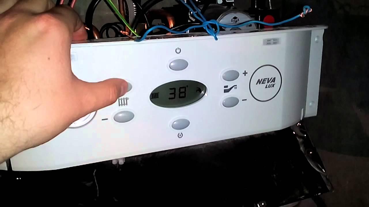Как почистить теплообменник на газовом котле нева люкс Пластины теплообменника КС 40 Хасавюрт
