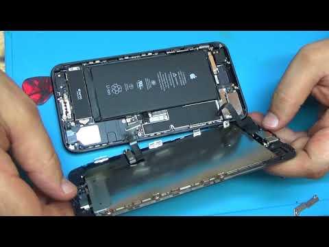 iphone 7 plus..при ударе выходит из строя основная камера